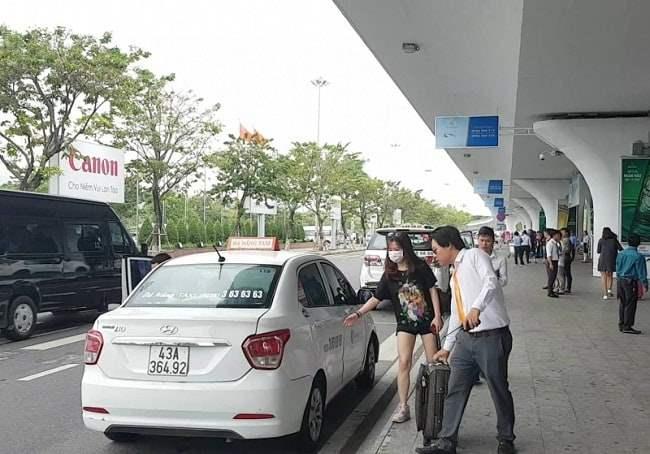 Taxi nào nên chọn tại Đà Nẵng
